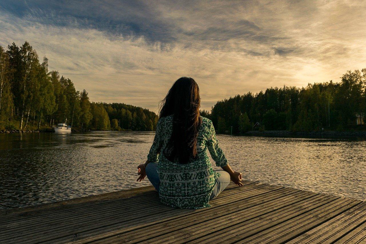 Curso Iniciación a la Meditación
